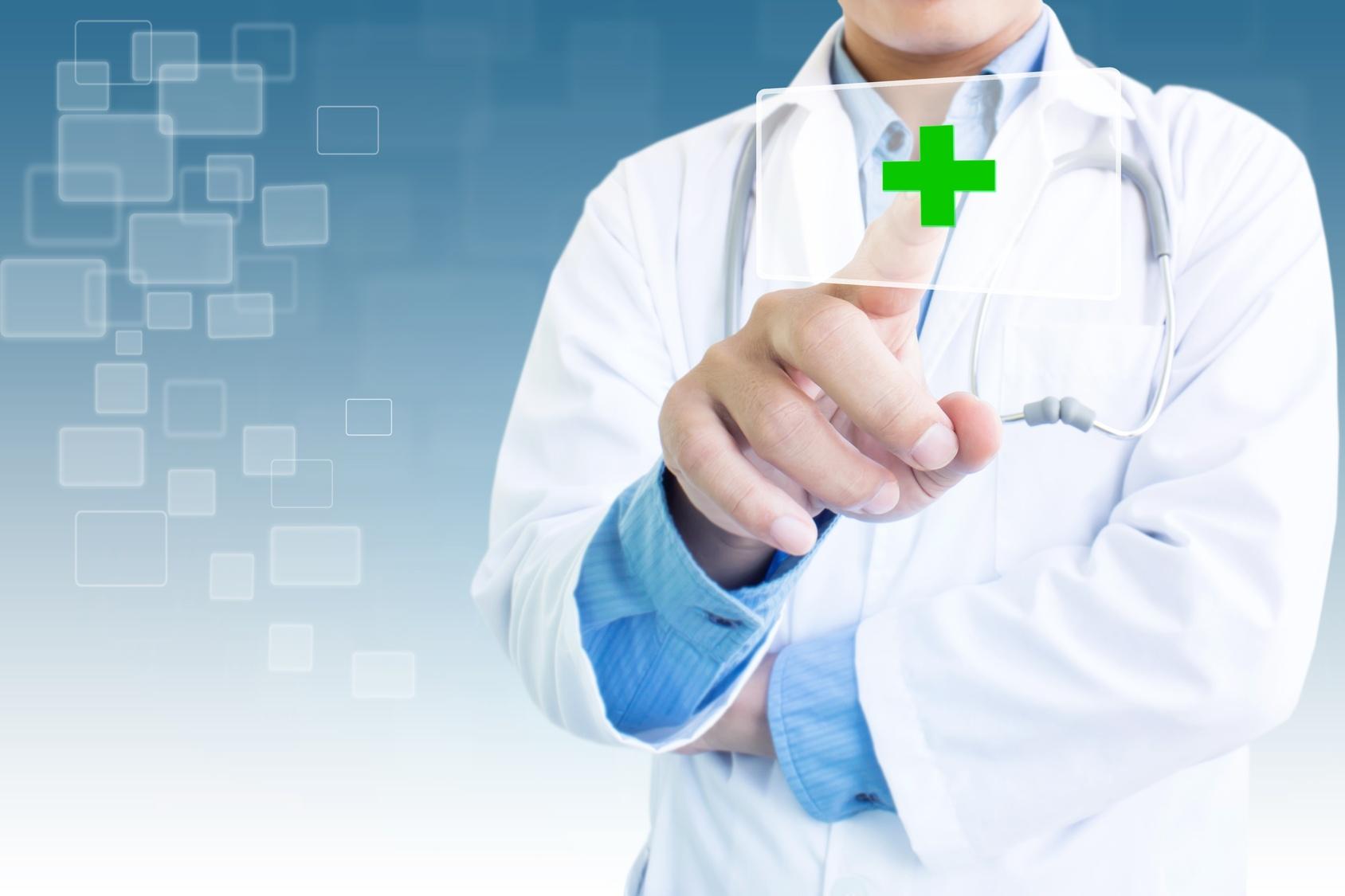 développement des pharmacies en ligne