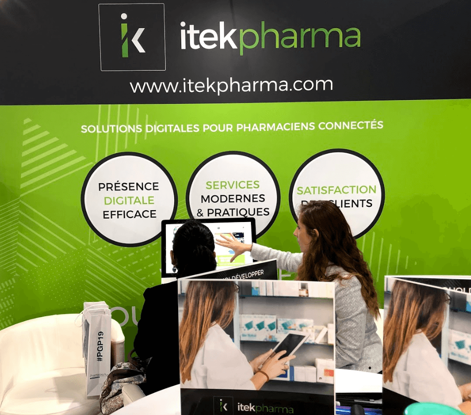 itekpharma pharmagora