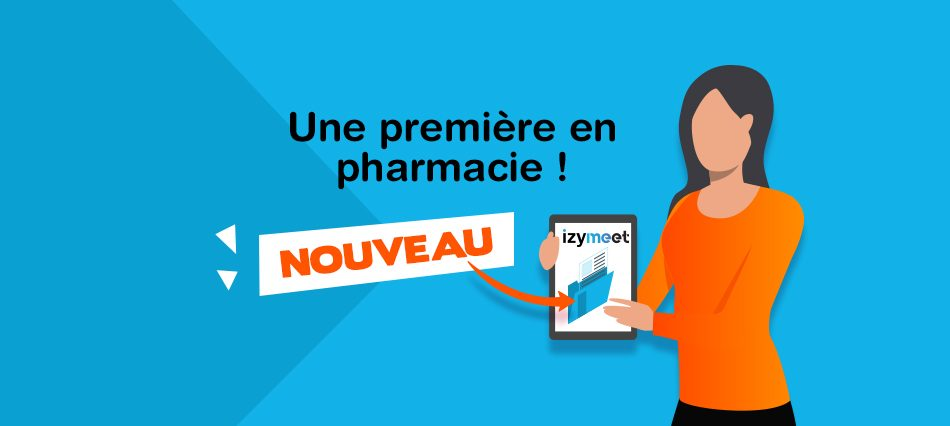organisation du test antigenique en pharmacie